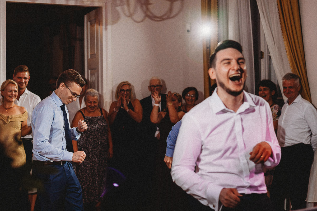 Ślub plenerowy Ani i Mateusza w Pałacu w Gułtowach koło Poznania 400