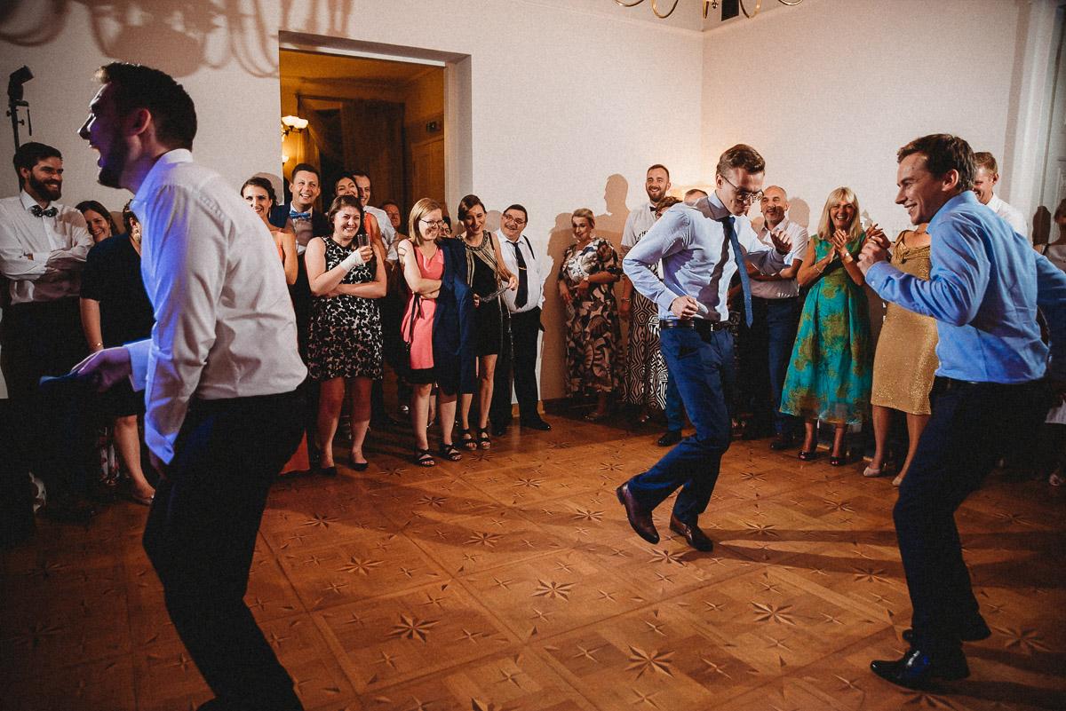 Ślub plenerowy Ani i Mateusza w Pałacu w Gułtowach koło Poznania 402