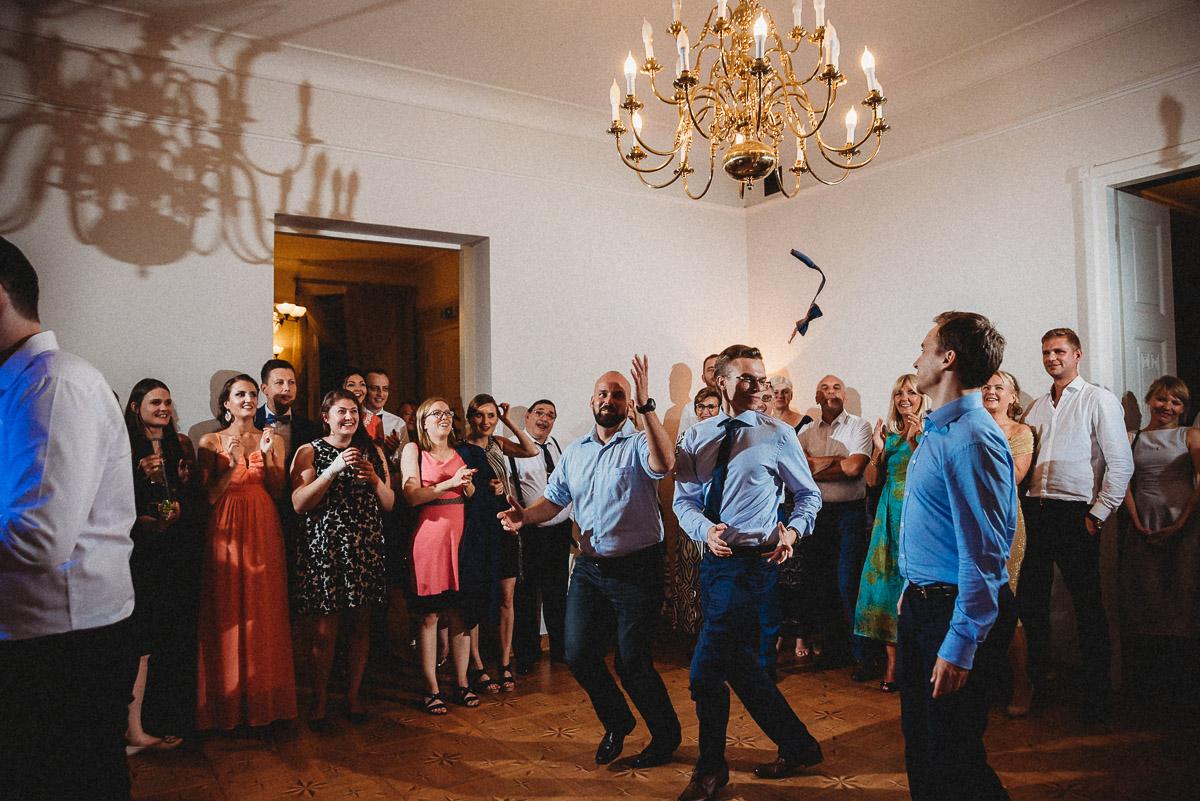 Ślub plenerowy Ani i Mateusza w Pałacu w Gułtowach koło Poznania 406