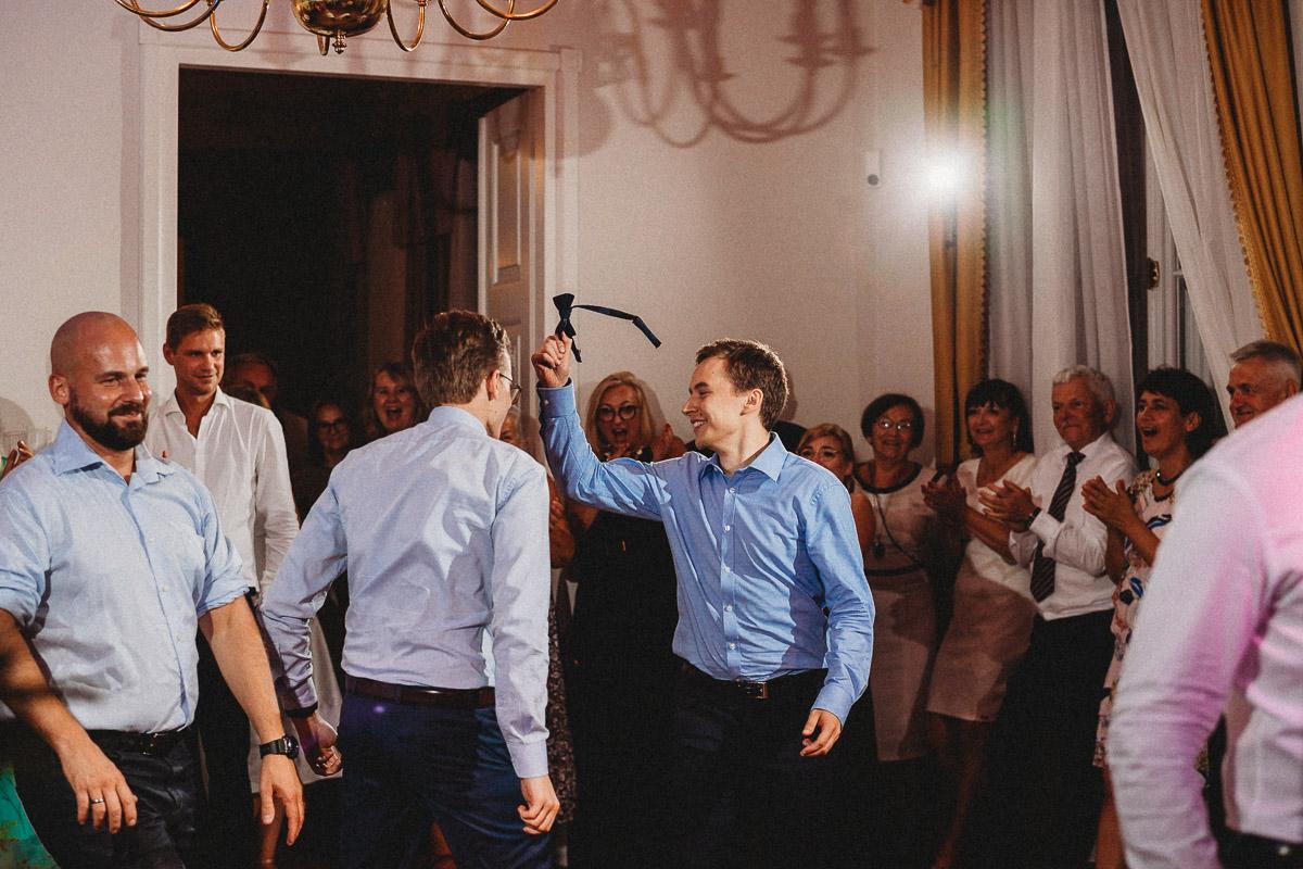 Ślub plenerowy Ani i Mateusza w Pałacu w Gułtowach koło Poznania 408