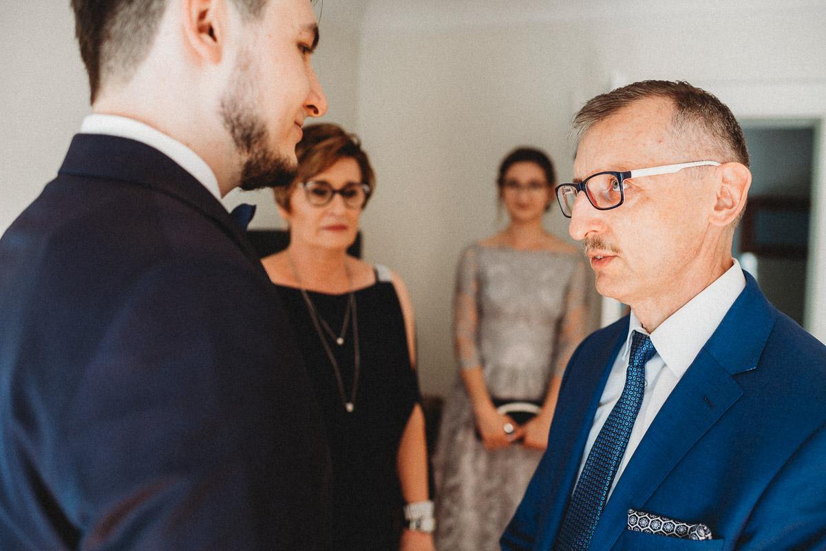 Ślub plenerowy Ani i Mateusza w Pałacu w Gułtowach koło Poznania 67