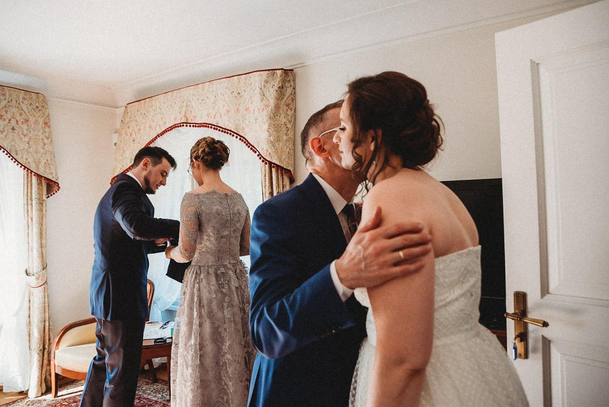 Ślub plenerowy Ani i Mateusza w Pałacu w Gułtowach koło Poznania 75
