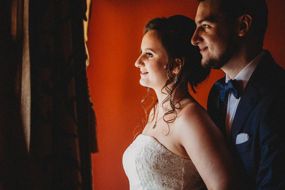 Ślub plenerowy Ani i Mateusza w Pałacu w Gułtowach koło Poznania 91