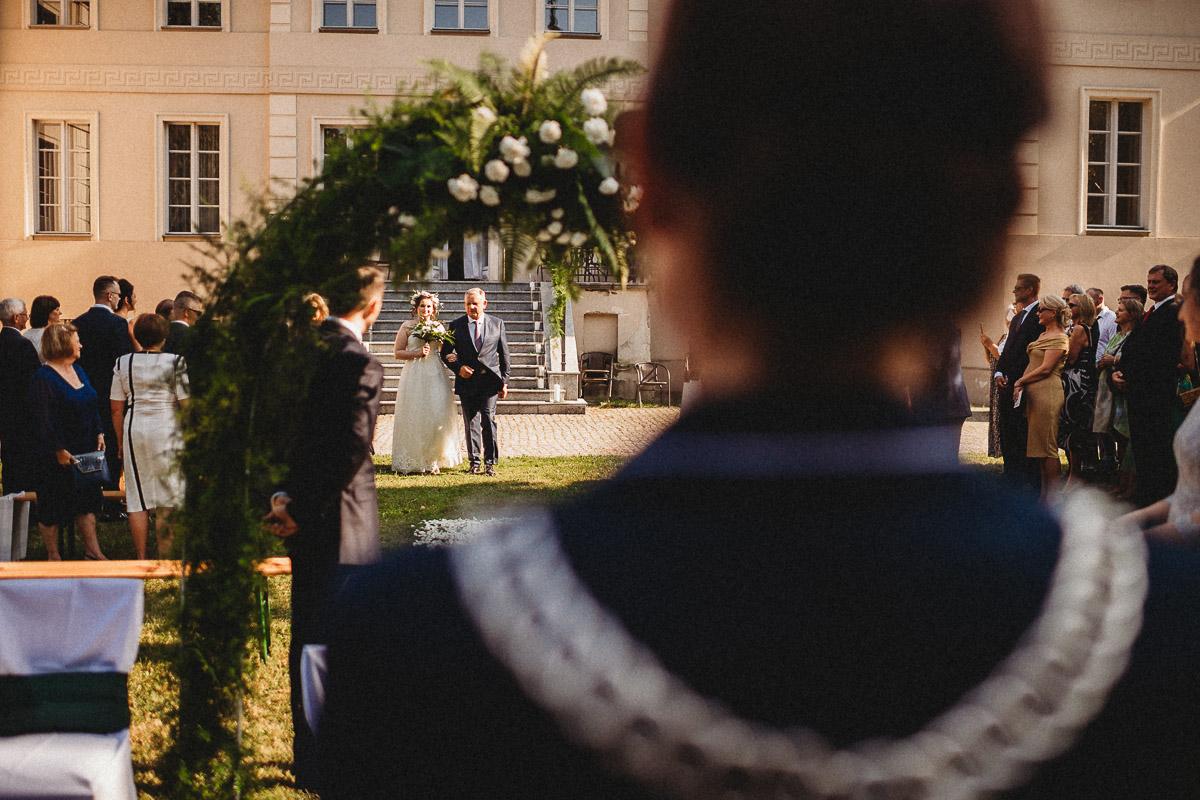 Ślub plenerowy Ani i Mateusza w Pałacu w Gułtowach koło Poznania 109