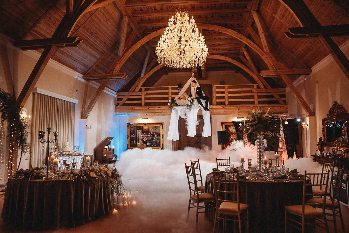 Ślubna sesja stylizowana w Skansen Bicz 67