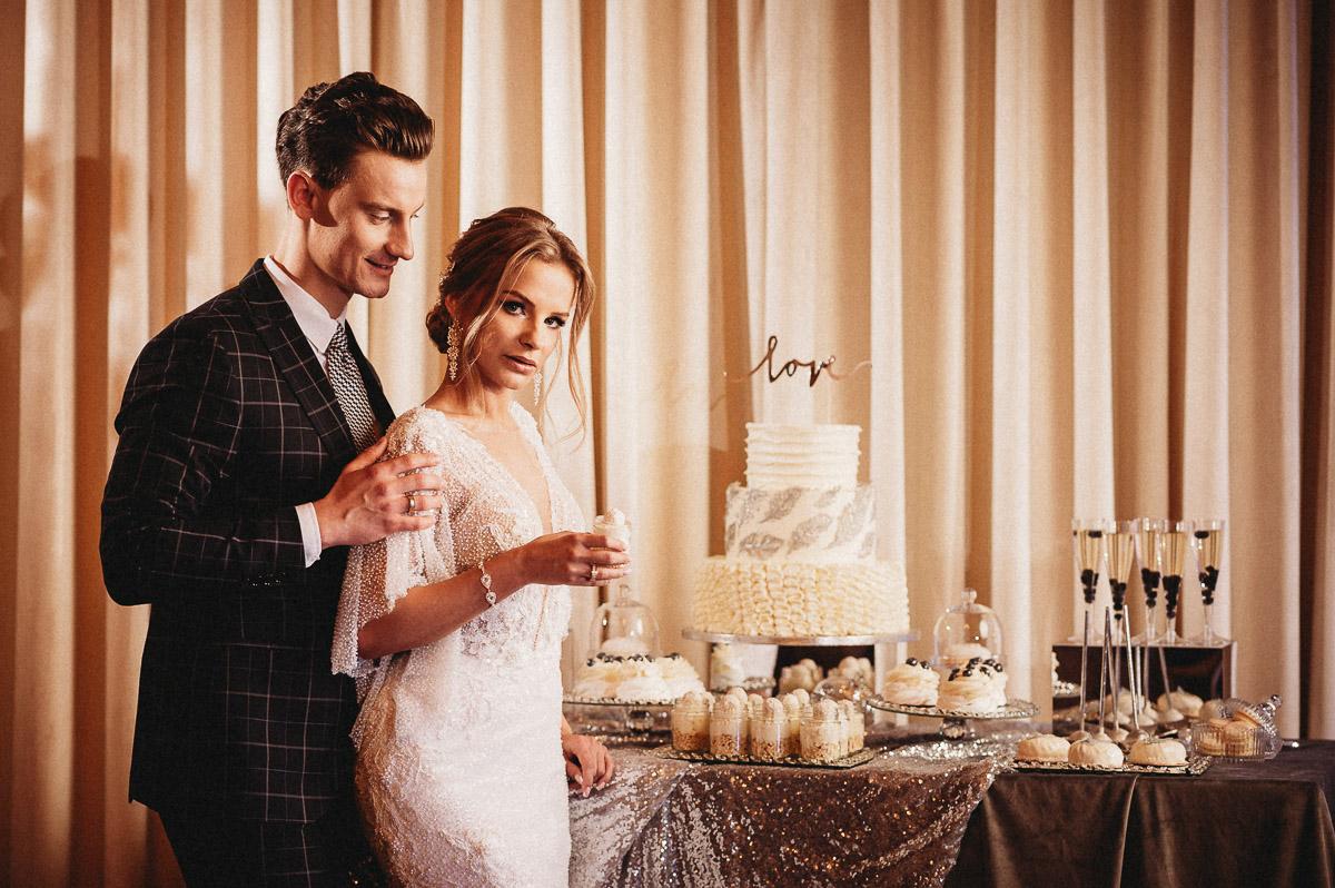 Ślubna sesja stylizowana w Skansen Bicz 31