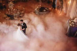 Ślubna sesja stylizowana w Skansen Bicz 1