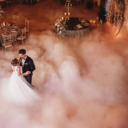 Ślubna sesja stylizowana w Skansen Bicz 5