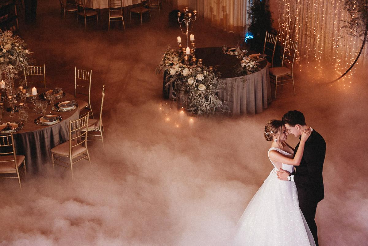 Ślubna sesja stylizowana w Skansen Bicz 98
