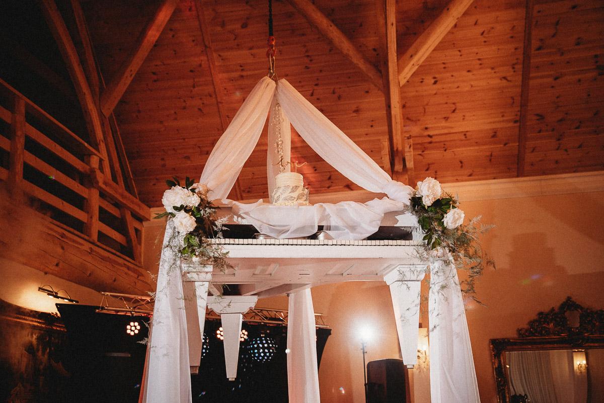 Ślubna sesja stylizowana w Skansen Bicz 132