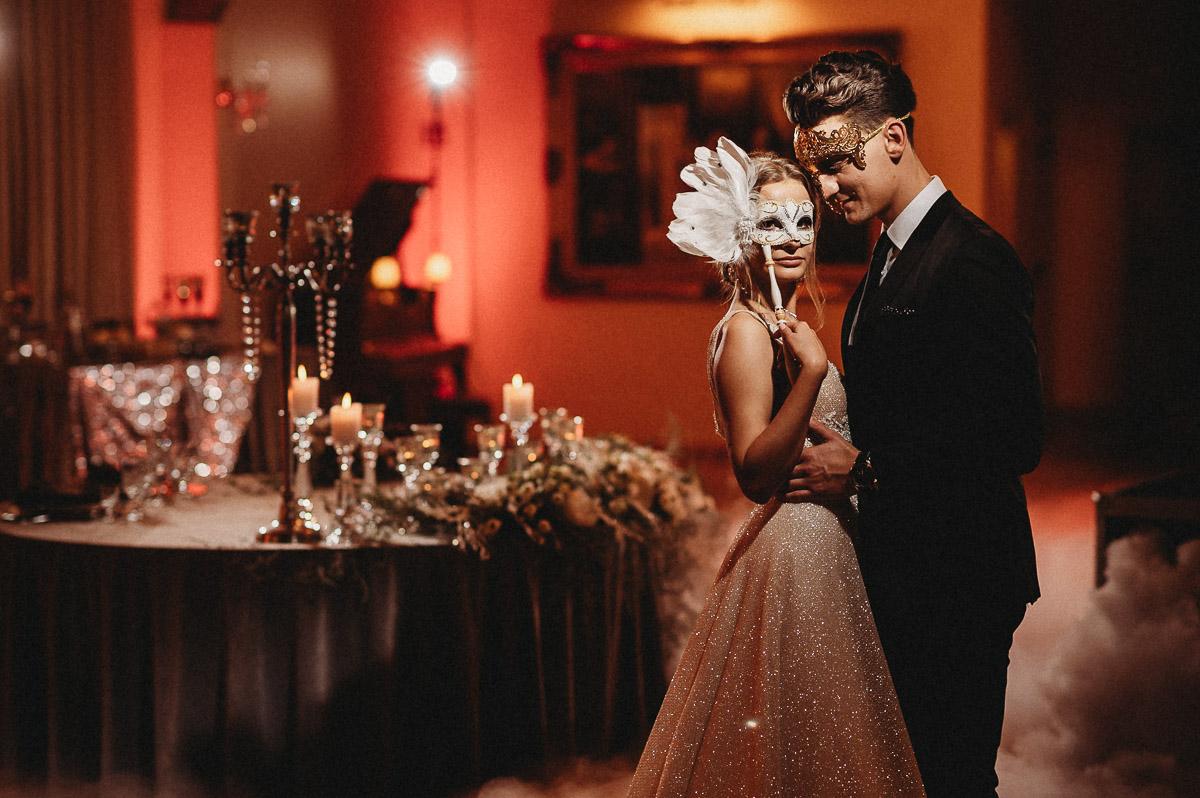 Ślubna sesja stylizowana w Skansen Bicz 139