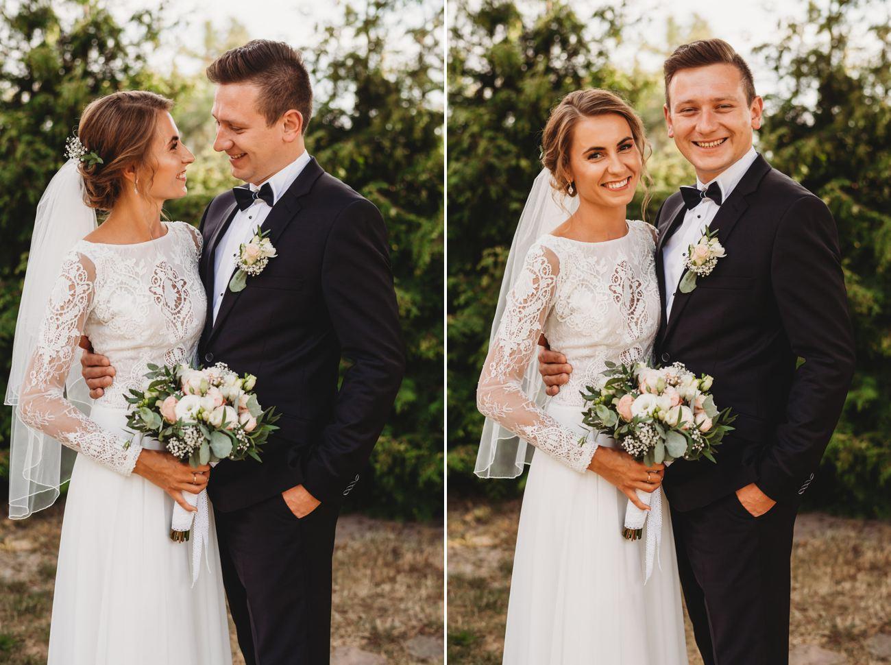 Wspaniałe wesele Turkovia Turek 113