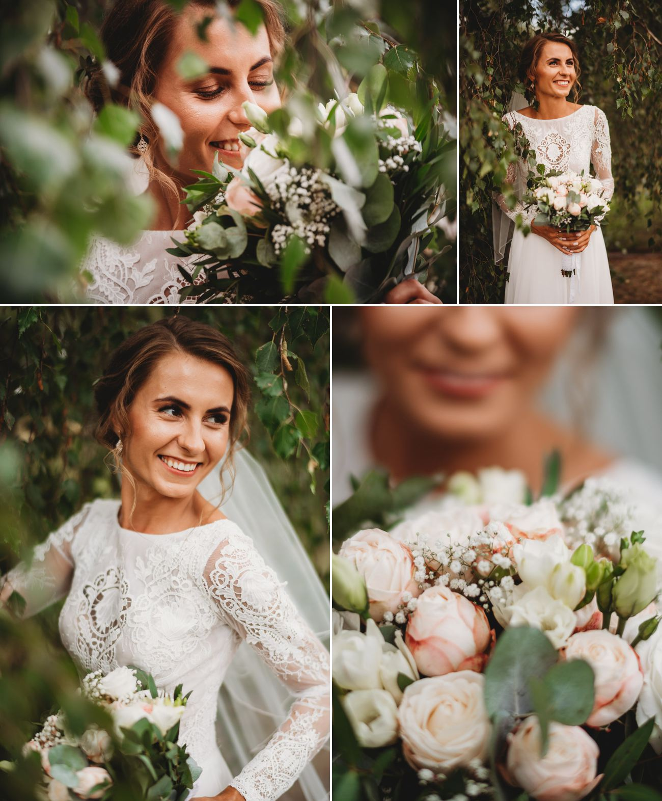 Wspaniałe wesele Turkovia Turek 151