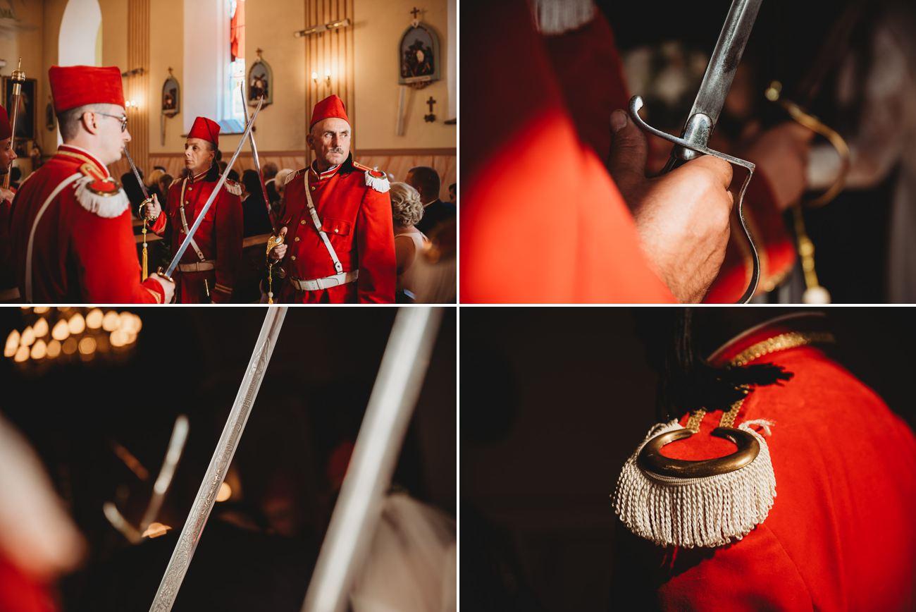 Wspaniałe wesele Turkovia Turek 179