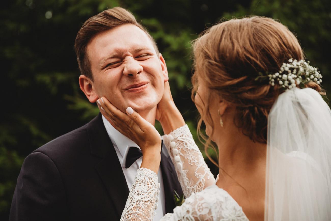 Wspaniałe wesele Turkovia Turek 143