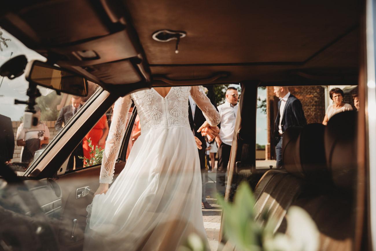 Wspaniałe wesele Turkovia Turek 161