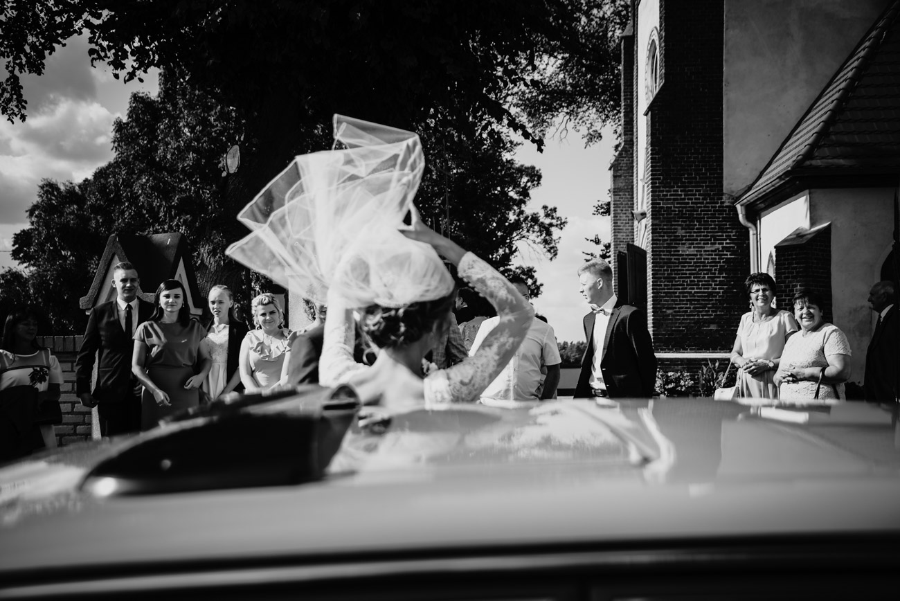 Wspaniałe wesele Turkovia Turek 165