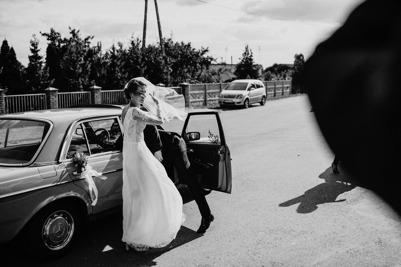 Wspaniałe wesele Turkovia Turek 167