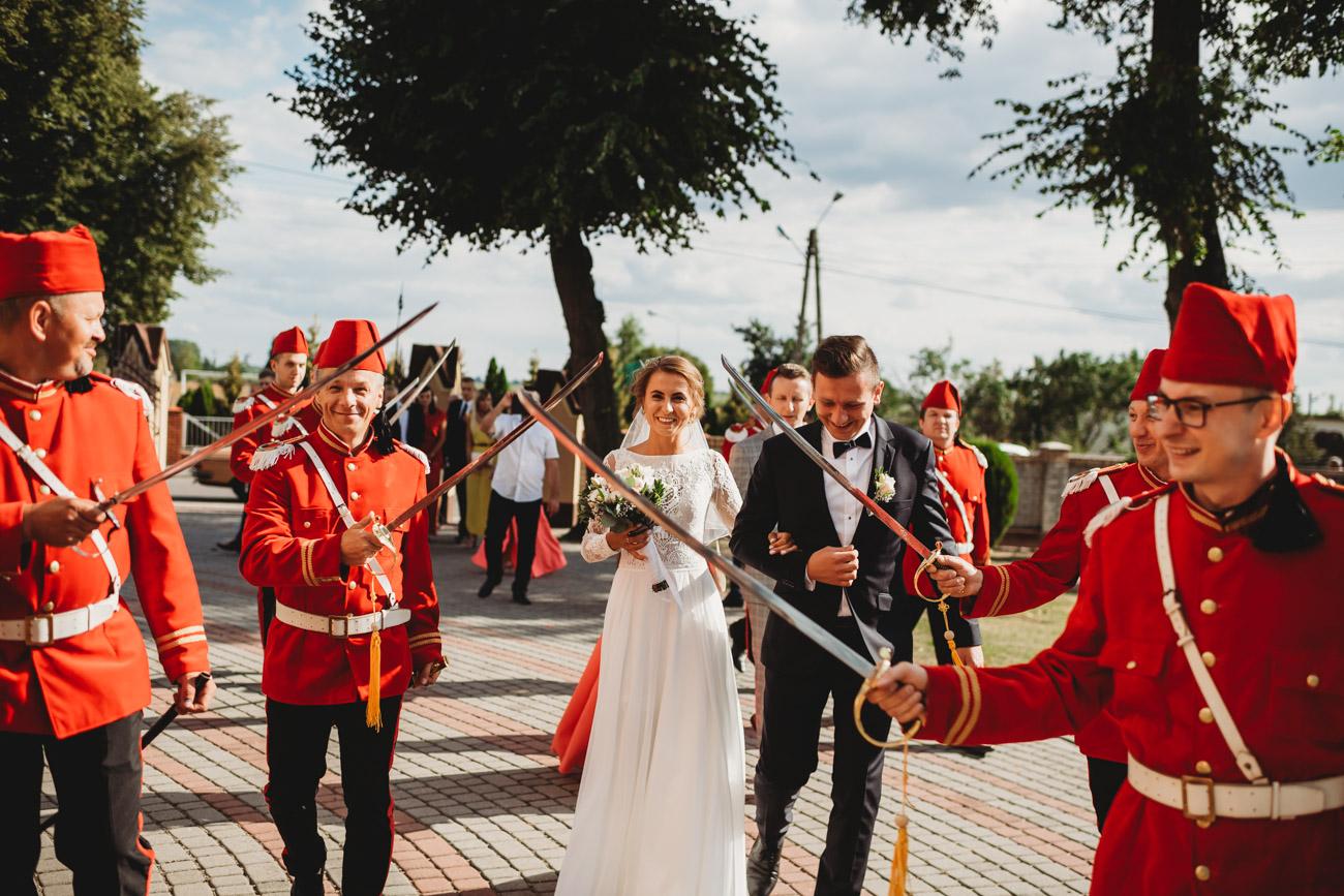 Wspaniałe wesele Turkovia Turek 173