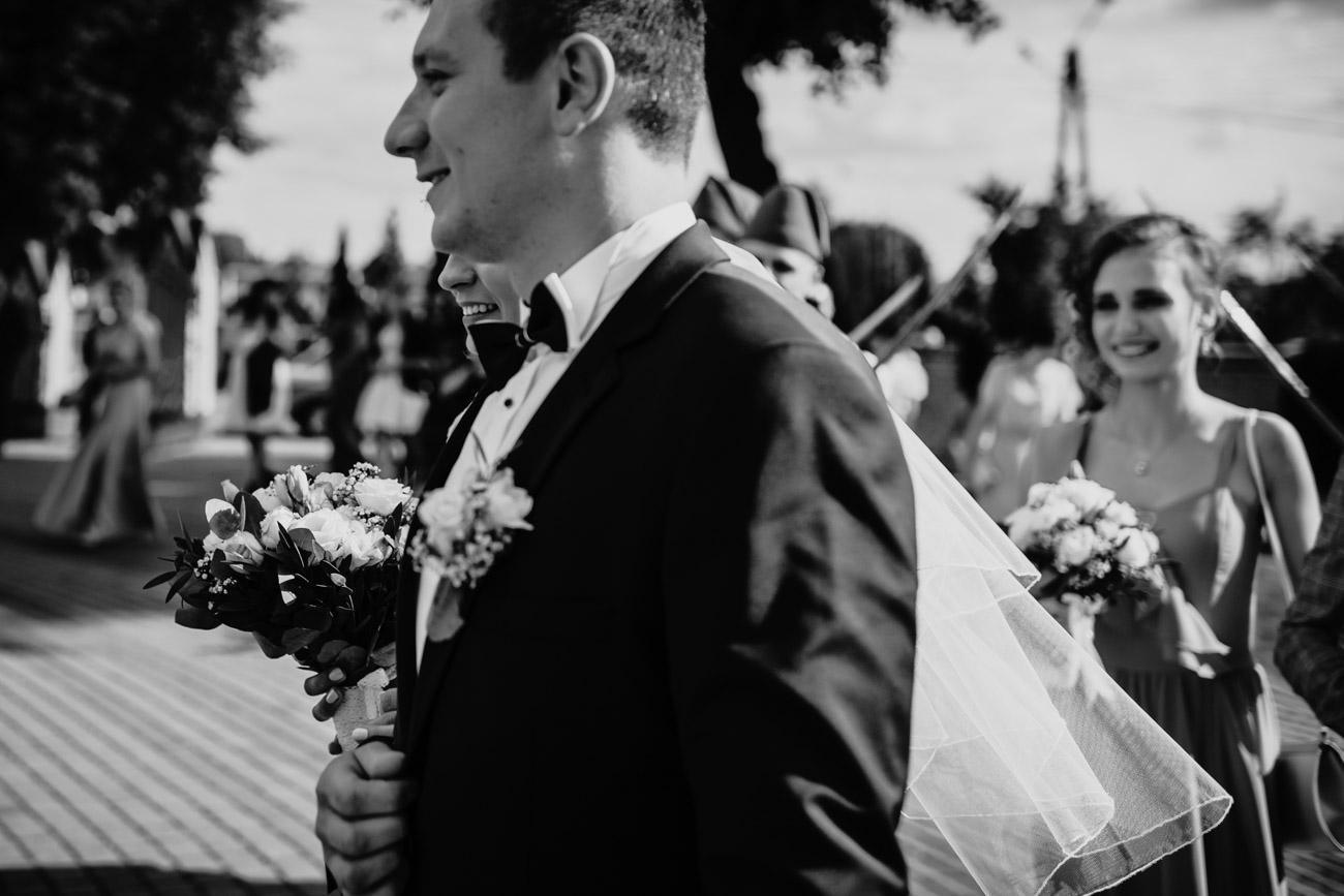 Wspaniałe wesele Turkovia Turek 175