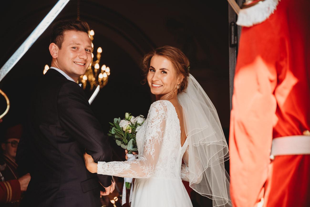 Wspaniałe wesele Turkovia Turek 177