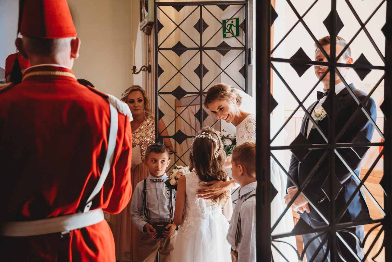 Wspaniałe wesele Turkovia Turek 181
