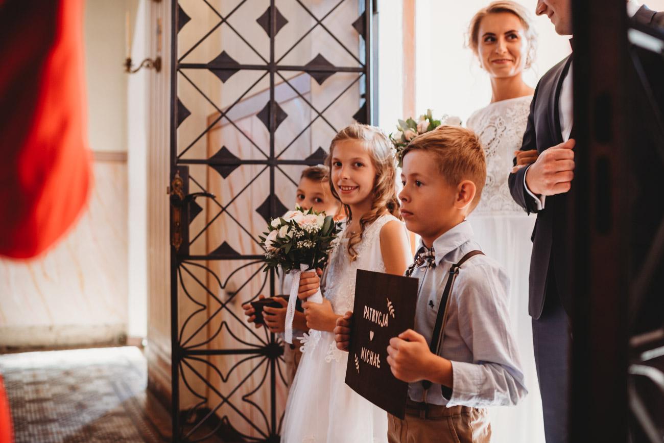 Wspaniałe wesele Turkovia Turek 185