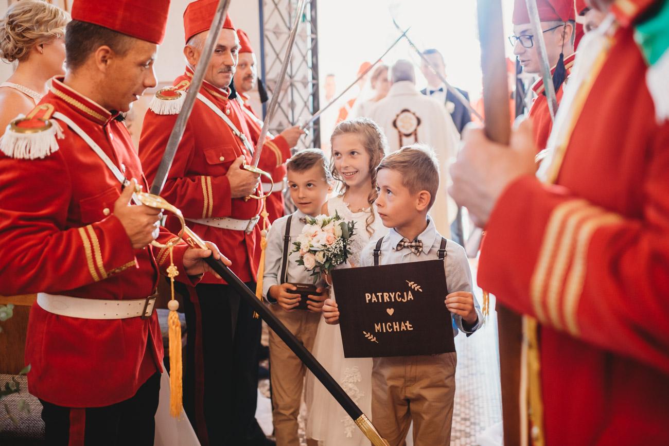 Wspaniałe wesele Turkovia Turek 187