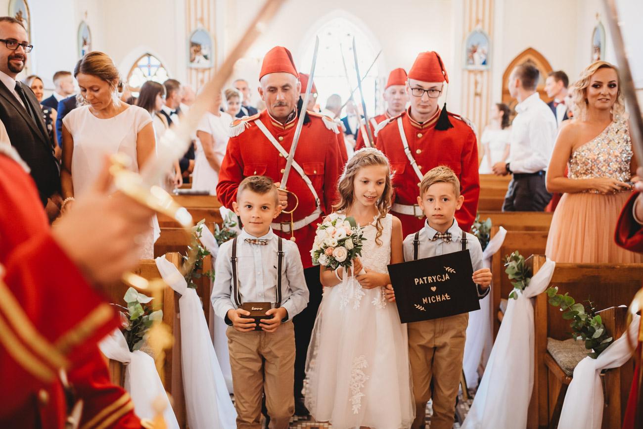 Wspaniałe wesele Turkovia Turek 189