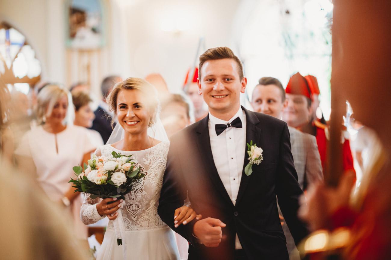 Wspaniałe wesele Turkovia Turek 191