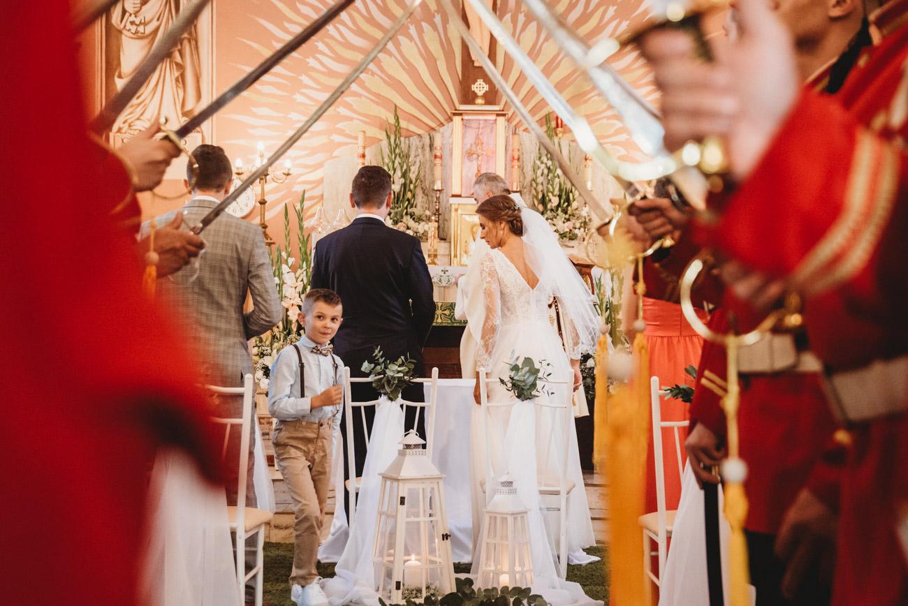 Wspaniałe wesele Turkovia Turek 193