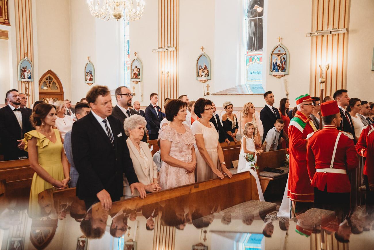 Wspaniałe wesele Turkovia Turek 201