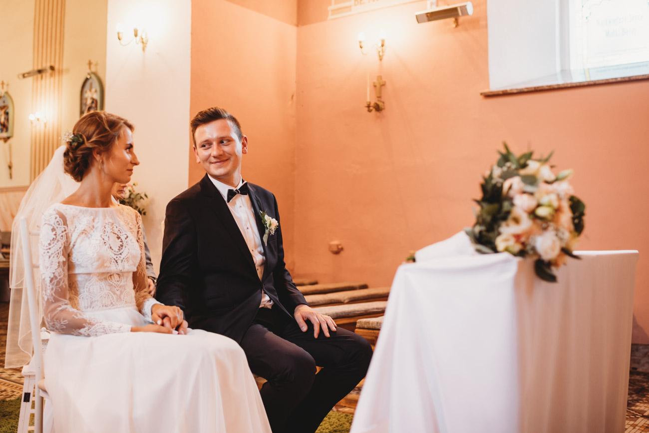 Wspaniałe wesele Turkovia Turek 203