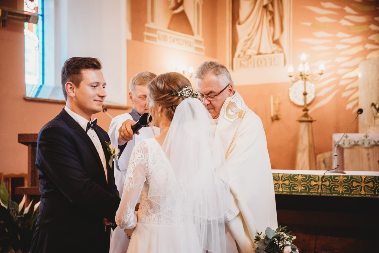 Wspaniałe wesele Turkovia Turek 211