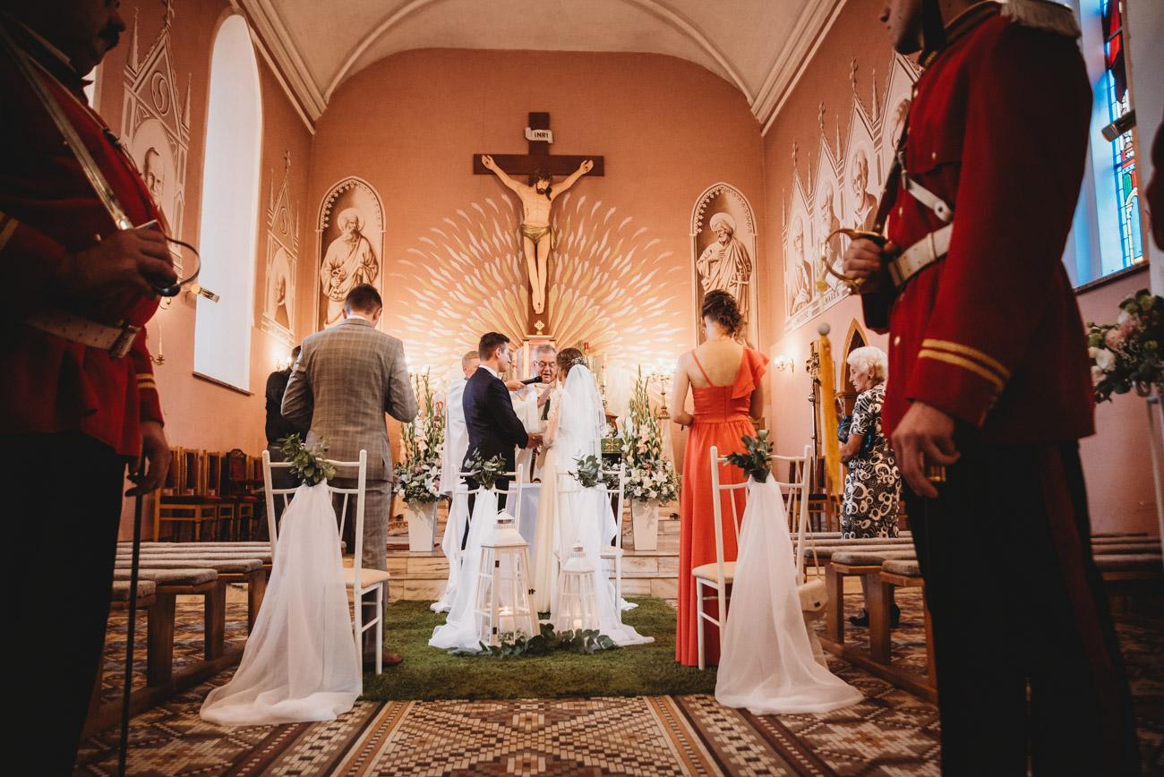 Wspaniałe wesele Turkovia Turek 213