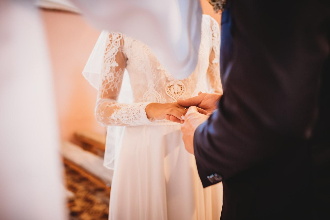 Wspaniałe wesele Turkovia Turek 215