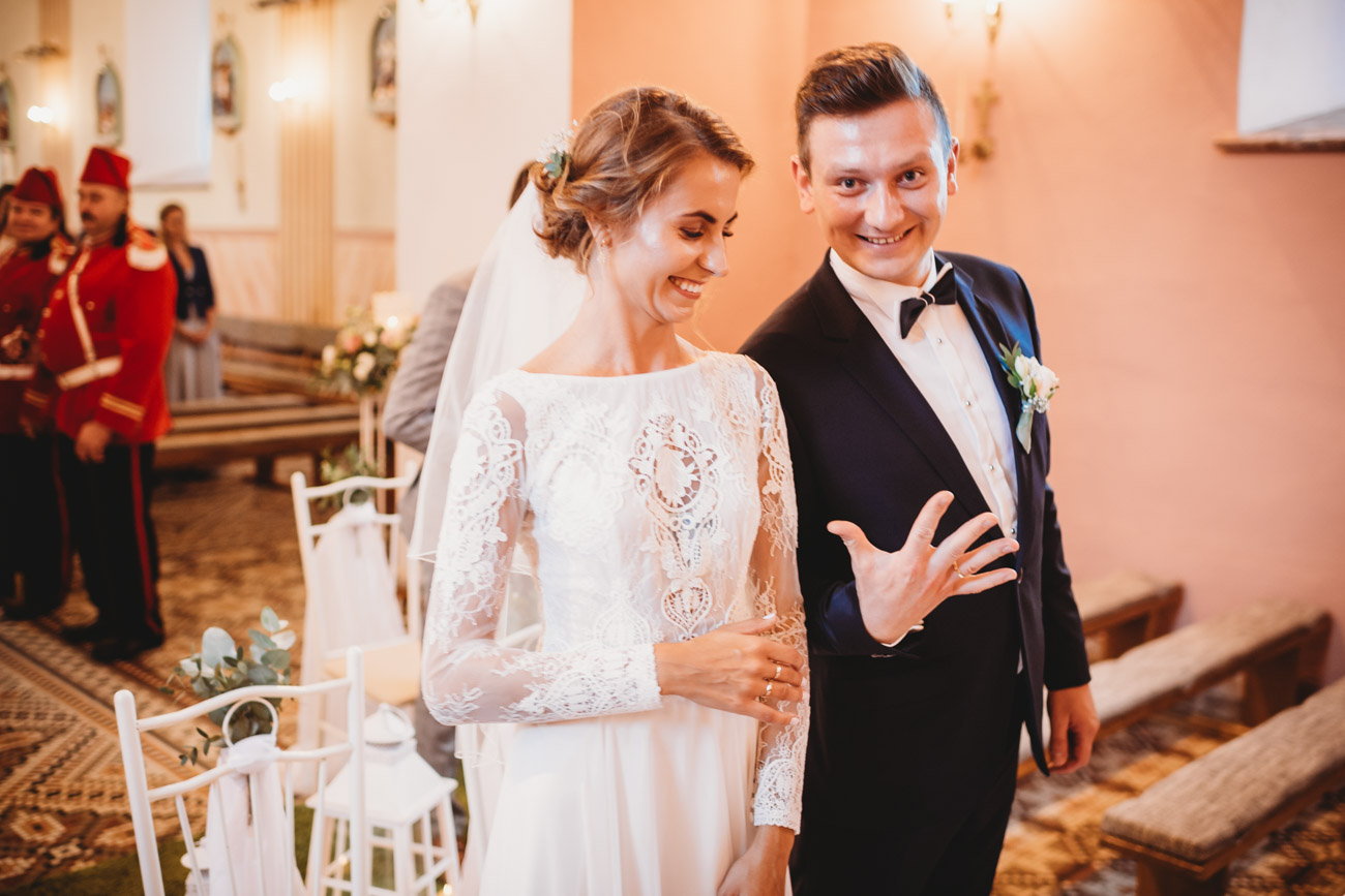 Wspaniałe wesele Turkovia Turek 223