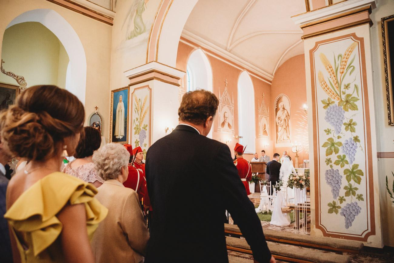 Wspaniałe wesele Turkovia Turek 225