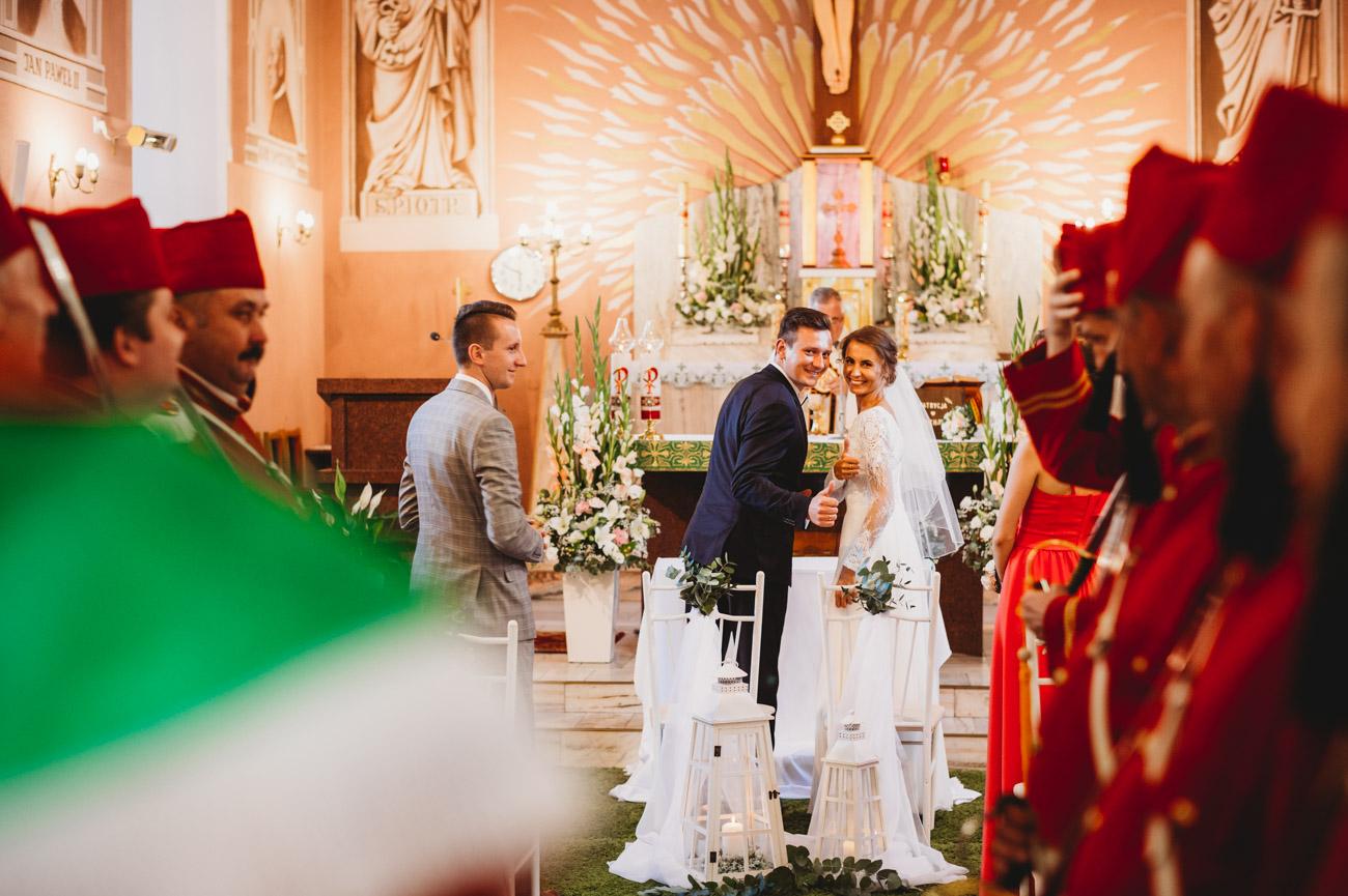 Wspaniałe wesele Turkovia Turek 237