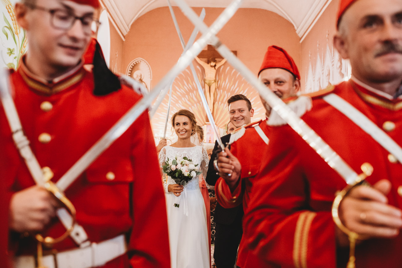 Wspaniałe wesele Turkovia Turek 245