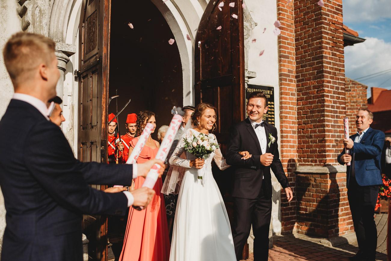Wspaniałe wesele Turkovia Turek 247