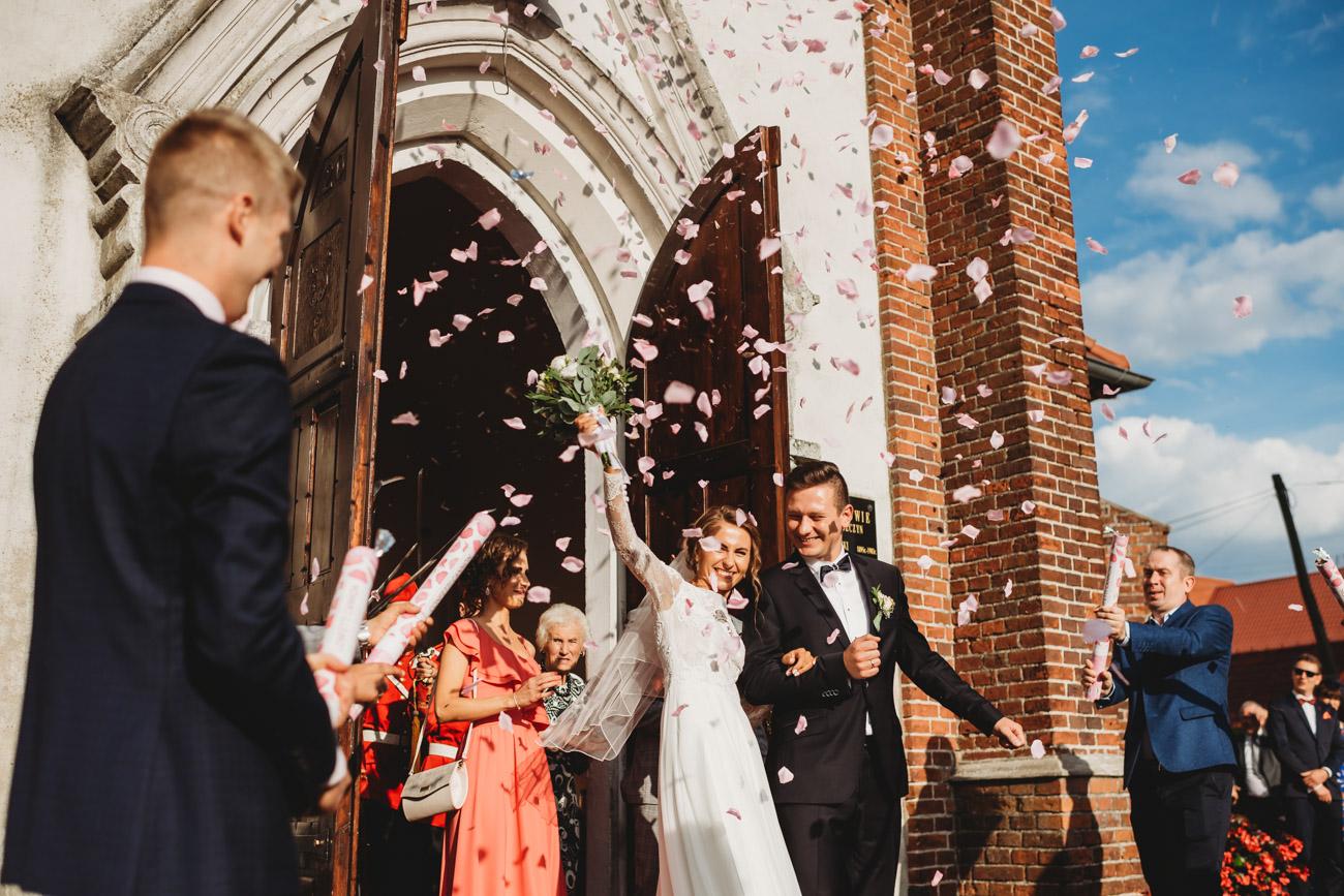 Najlepsze wesele w Turkovia Turek