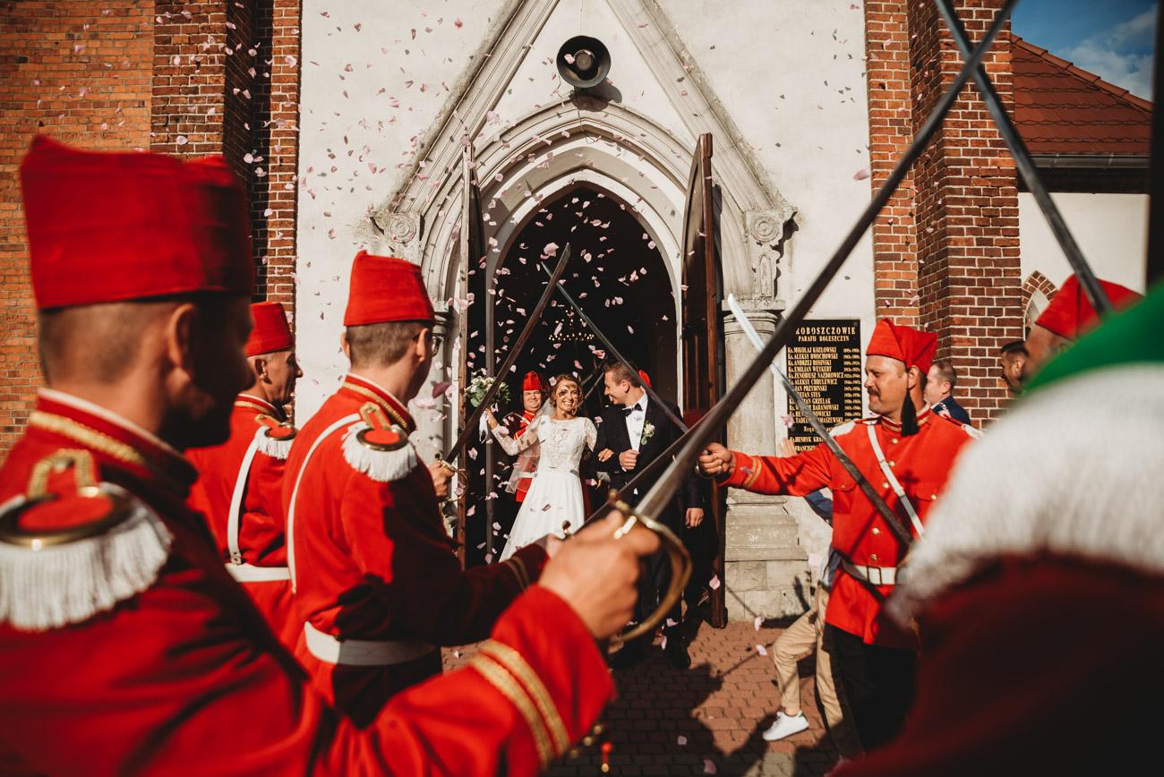 Wspaniałe wesele Turkovia Turek 250