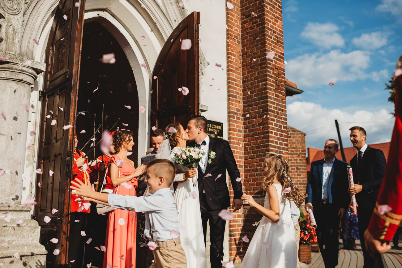 Wspaniałe wesele Turkovia Turek 252