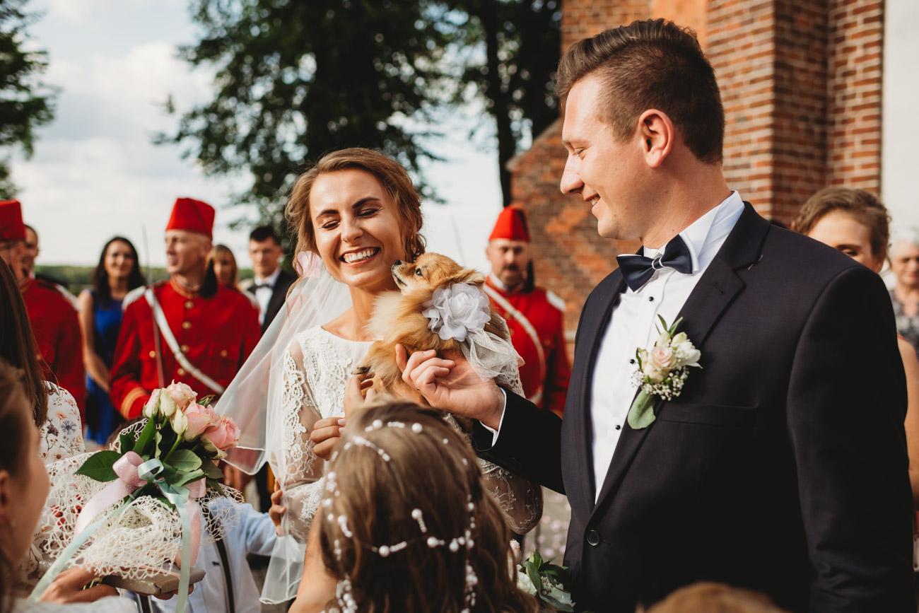 Wspaniałe wesele Turkovia Turek 256