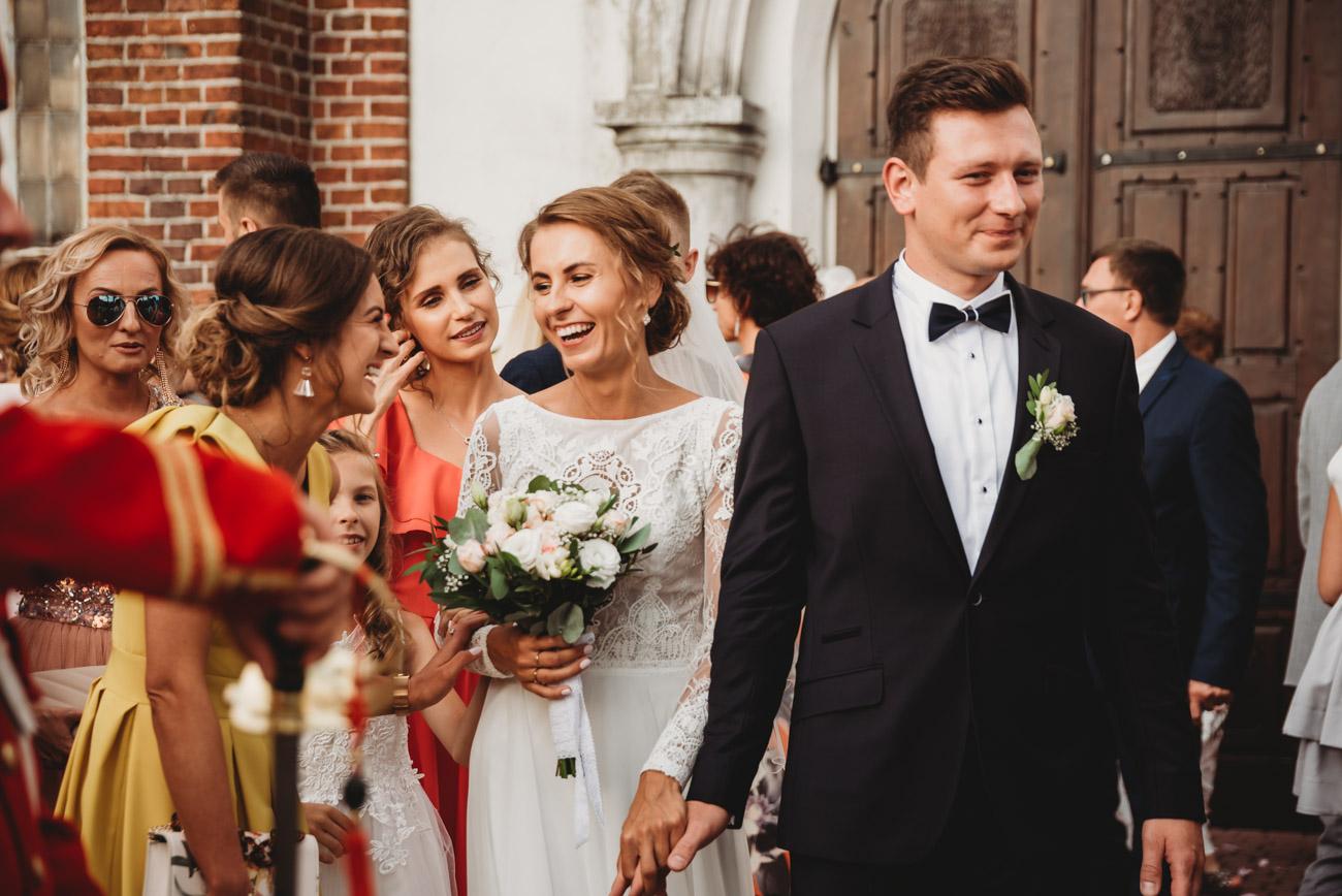 Wspaniałe wesele Turkovia Turek 258