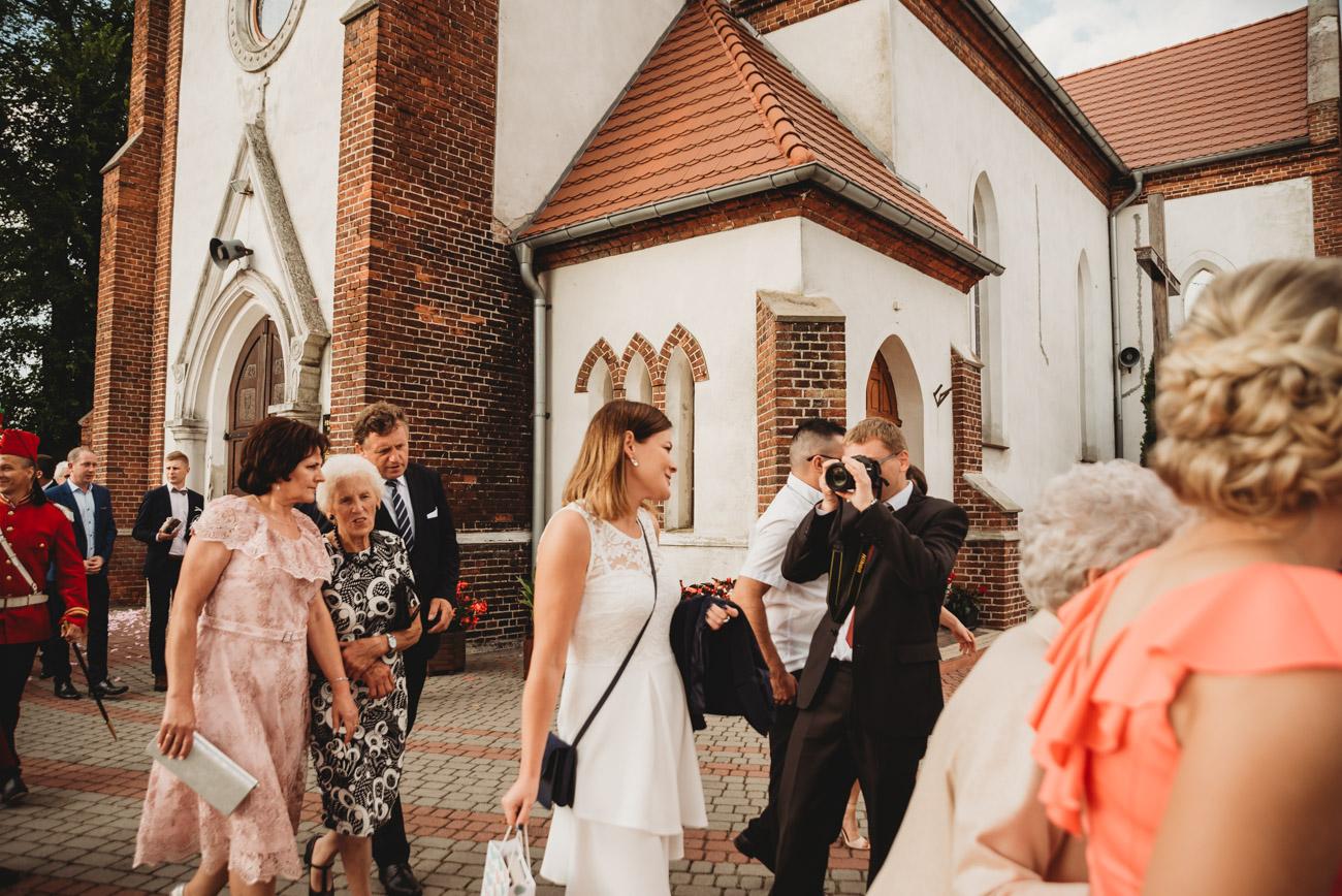 Wspaniałe wesele Turkovia Turek 260