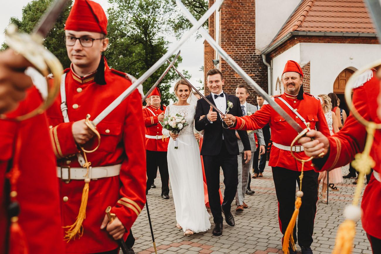 Wspaniałe wesele Turkovia Turek 264