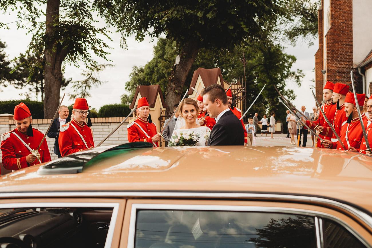 Wspaniałe wesele Turkovia Turek 266