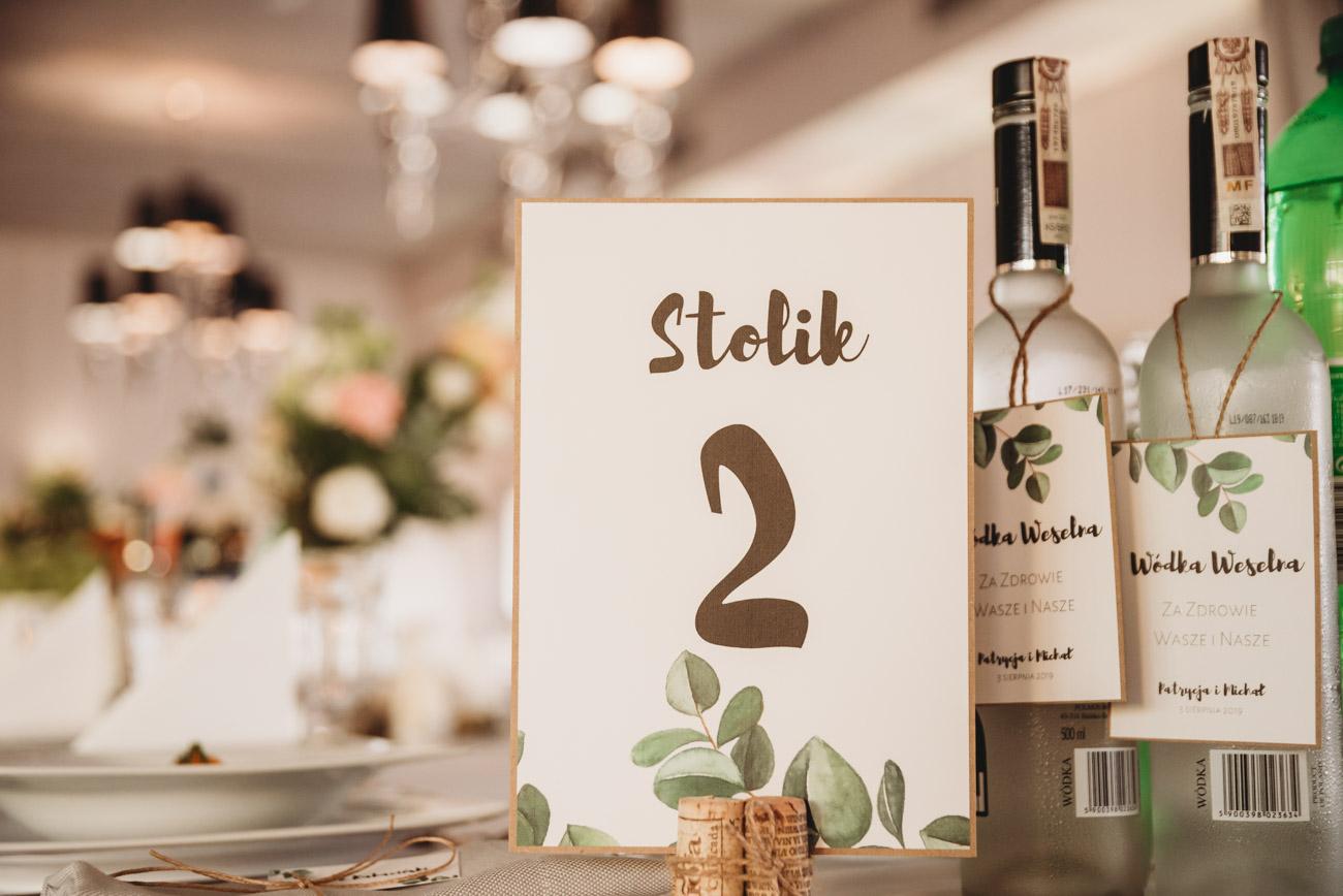 Wspaniałe wesele Turkovia Turek 296